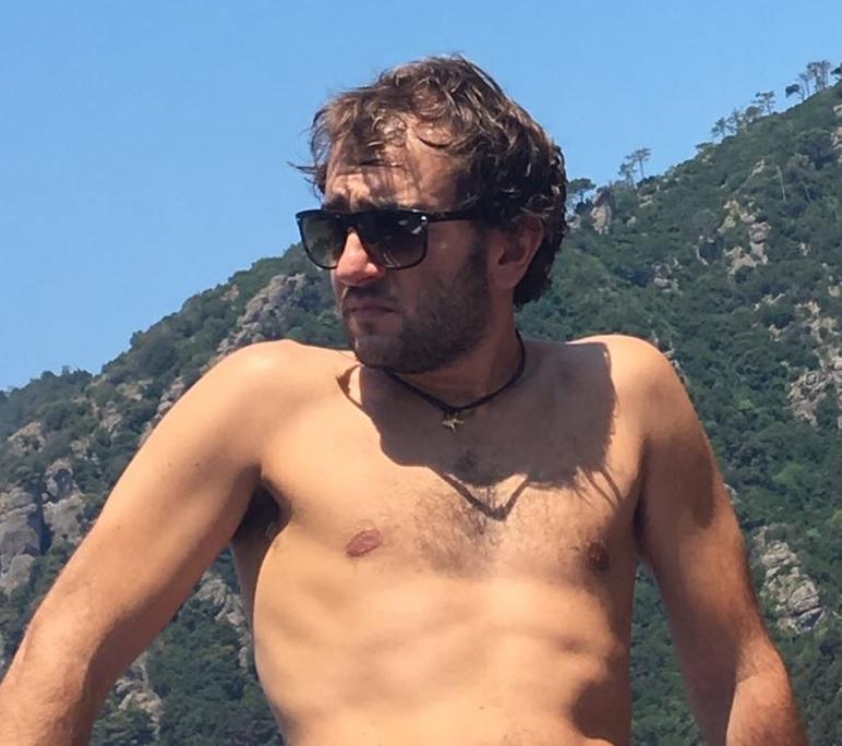 Paolo Mangiarotti