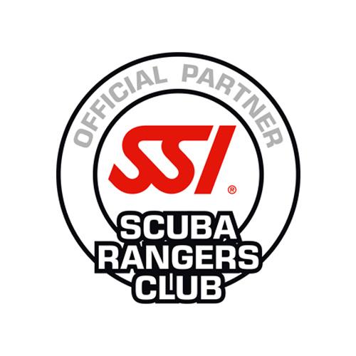 Certificazione Scuba rangers club